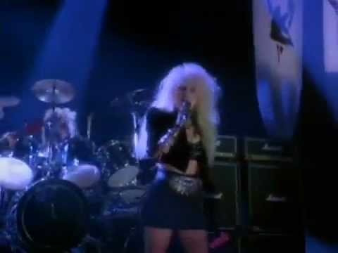 Contemptor's Late-Night Crappy '80s Hair Metal Video: Cryin' By Vixen