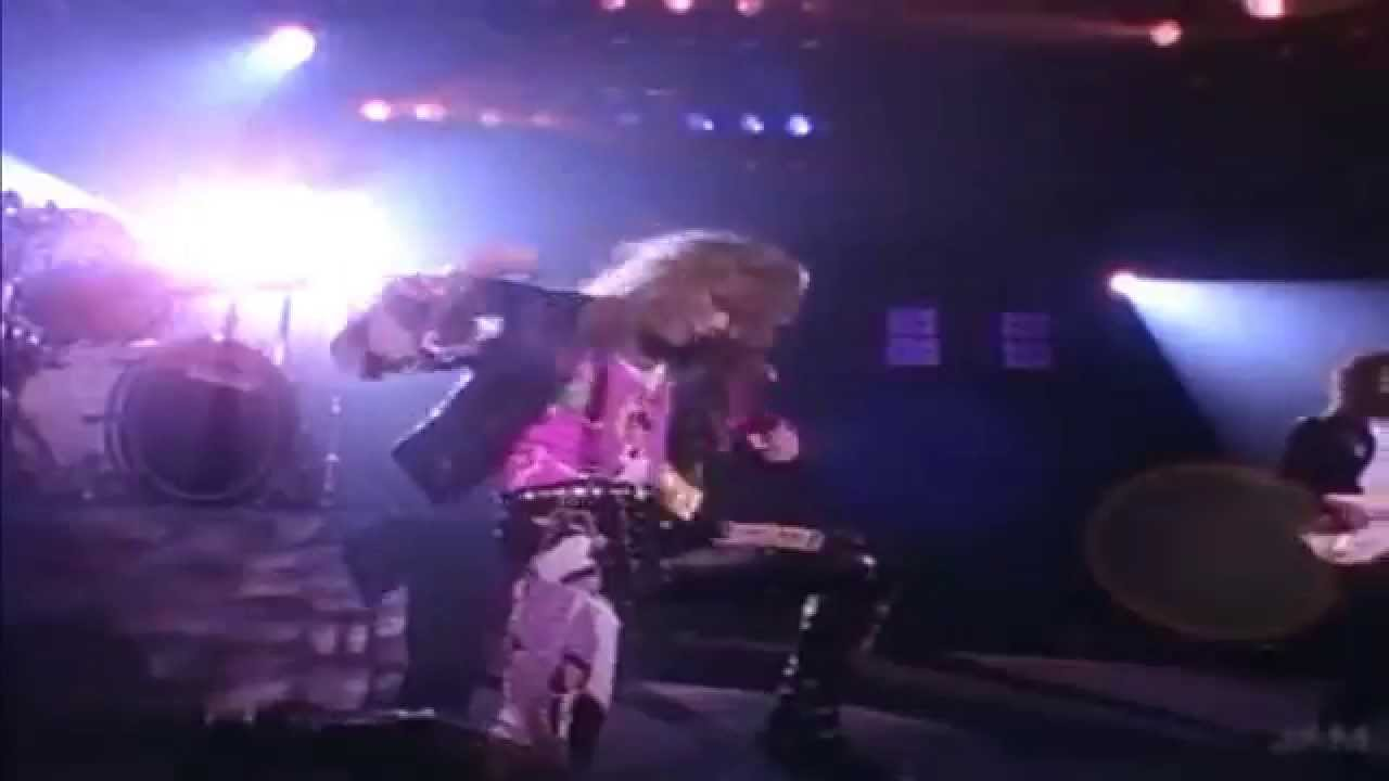 Contemptor's Late-Night Crappy '80s Hair Metal Video: Tell Me By White Lion