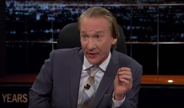 Seriously, Bill? Maher Continues His Islamophobic Assault On 14-Year-Old Ahmed Mohamed