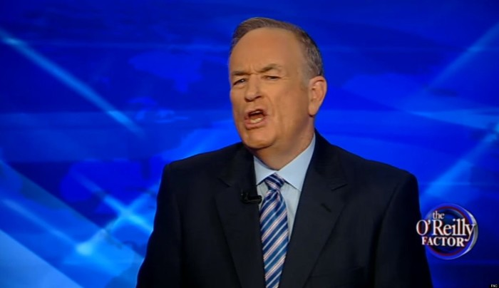 Longtime Trump Buddy Bill O'Reilly Sees Nothing Wrong With 'Morning Joe' Hot Mic Moment