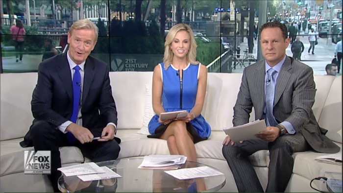 """Fox's Elisabeth Hasselbeck Says Ben Carson Being Islamophobic Makes Him A """"Real Person"""""""