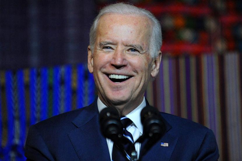 Is CNN Trying To Force Biden To Run? Network Says VP Is Eligible For First Democratic Debate