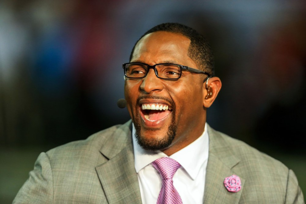 "#BlackLivesMatter Activists Rip Ray Lewis After He Says ""Remove The Word Black And Say Lives Matter"""