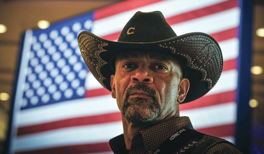 Sheriff David Clarke Needs To Be Charged With Murder Over Inmate Dying Of Thirst