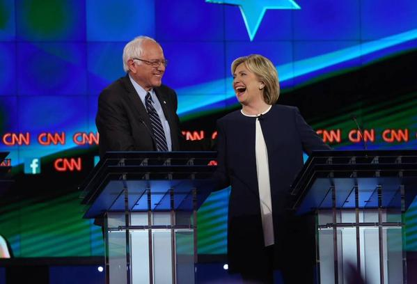The Disingenuous Democratic Primary Hurts Their Chances In The General Election