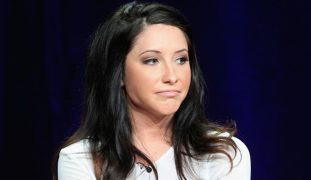 Well, That Happened! Bristol Palin Is Mad That Teenage Girls Have Access To Birth Control
