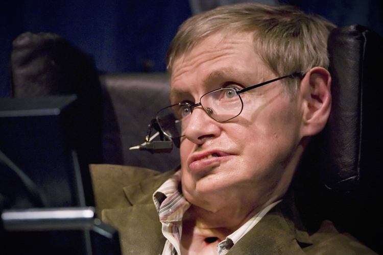 Stephen Hawking Joins A Long Tradition Of Public Intellectuals Who Warned Us About Capitalism