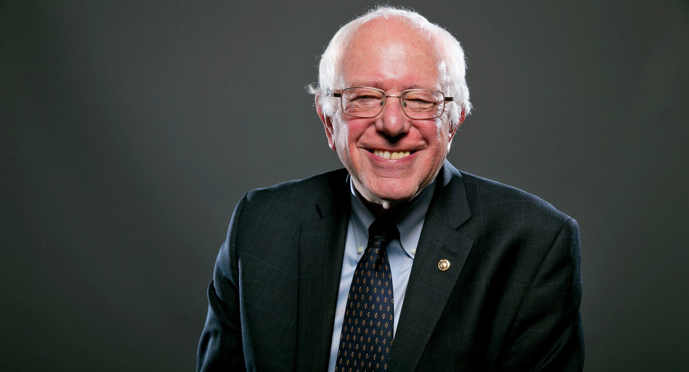 President Bernie Sanders: Millennials Are Taking Back Their Country