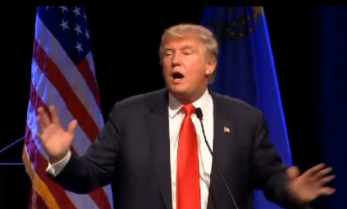 Seven Deadly Sins: Donald Trump Is The Antithesis Of Christianity
