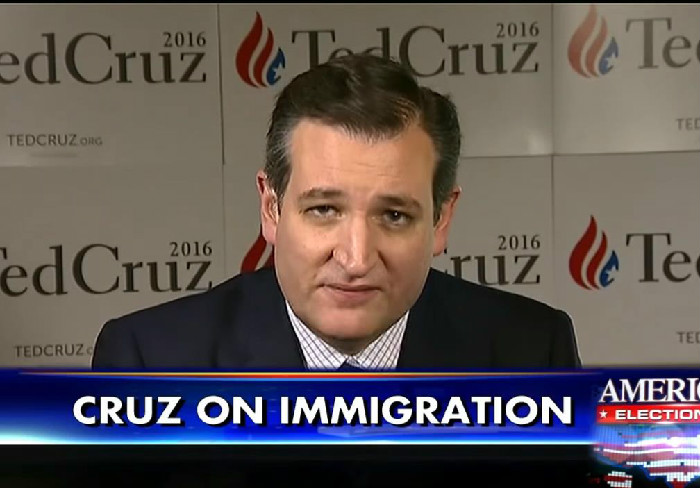 Ted Cruz And The Terrible, Horrible, No Good, Very Bad Day On Fox News