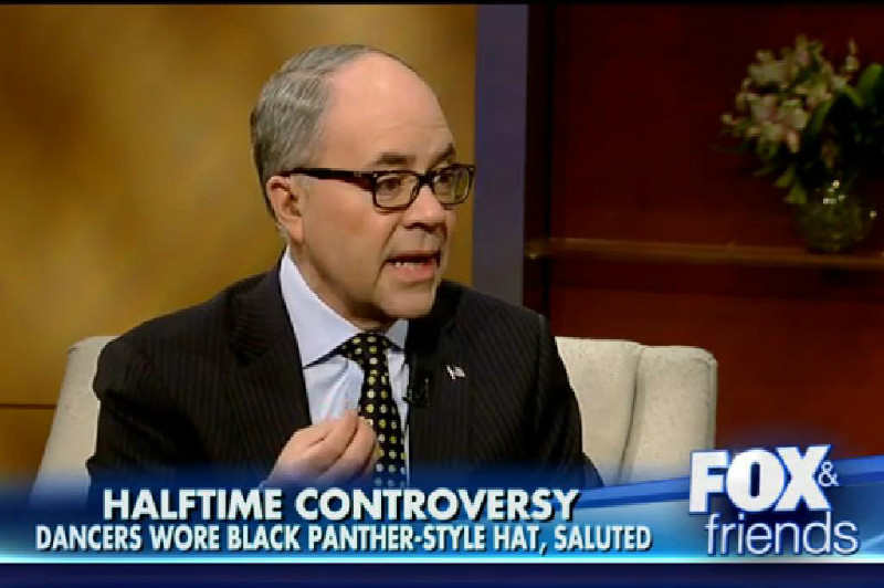 Fox News Whitesplains To Beyonce The Appropriate Civil Rights Leaders She Should Honor