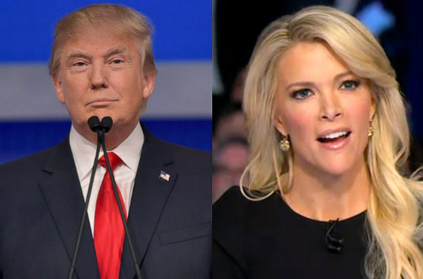 Don't Be Fooled By Fox News, They're Going To Pick Donald Trump Over Megyn Kelly