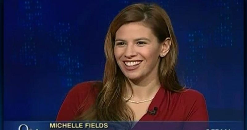 After Breitbart Hangs Michelle Fields Out To Dry, Company Spokesman Quits In Disgust