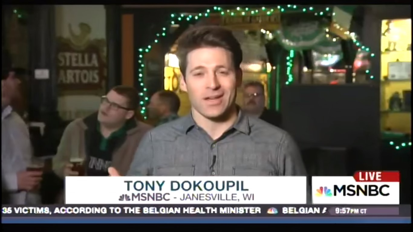 MSNBC Reporter Admits That Network Coddles Donald Trump In Order To Keep Him Happy