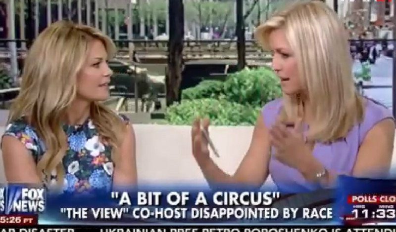 'Fox & Friends' Is Just Asking If Maybe We Should Let Jesus Pick Our Next President