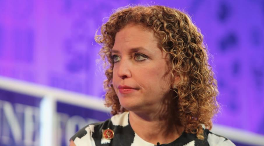 Bye, Felicia! Debbie Wasserman Schultz Announces Her Resignation As DNC Chair