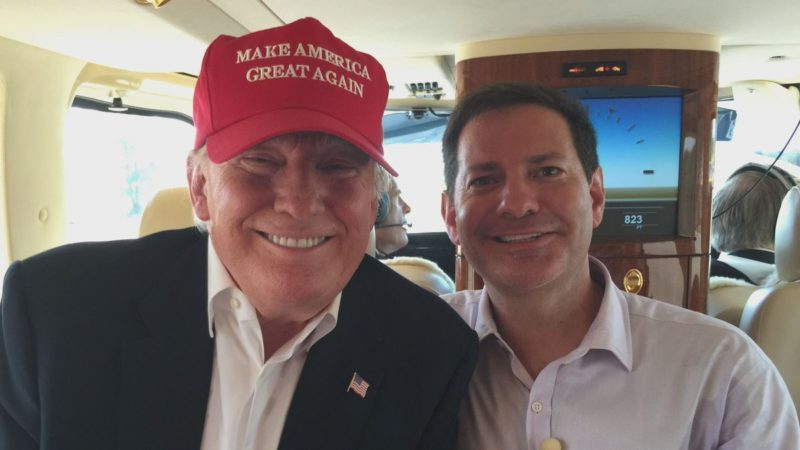 """Political Hack Mark Halperin: Trump Can't Be Racist Because """"Mexico Isn't A Race"""""""