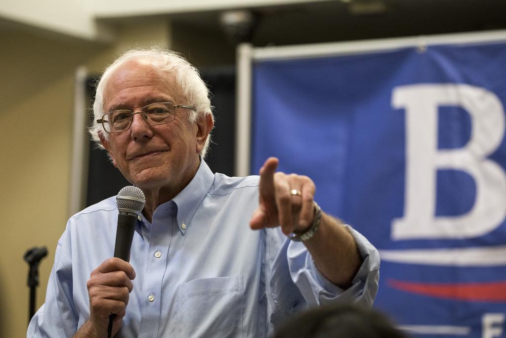 'Bernie Or Bust' Could Derail Democratic Convention