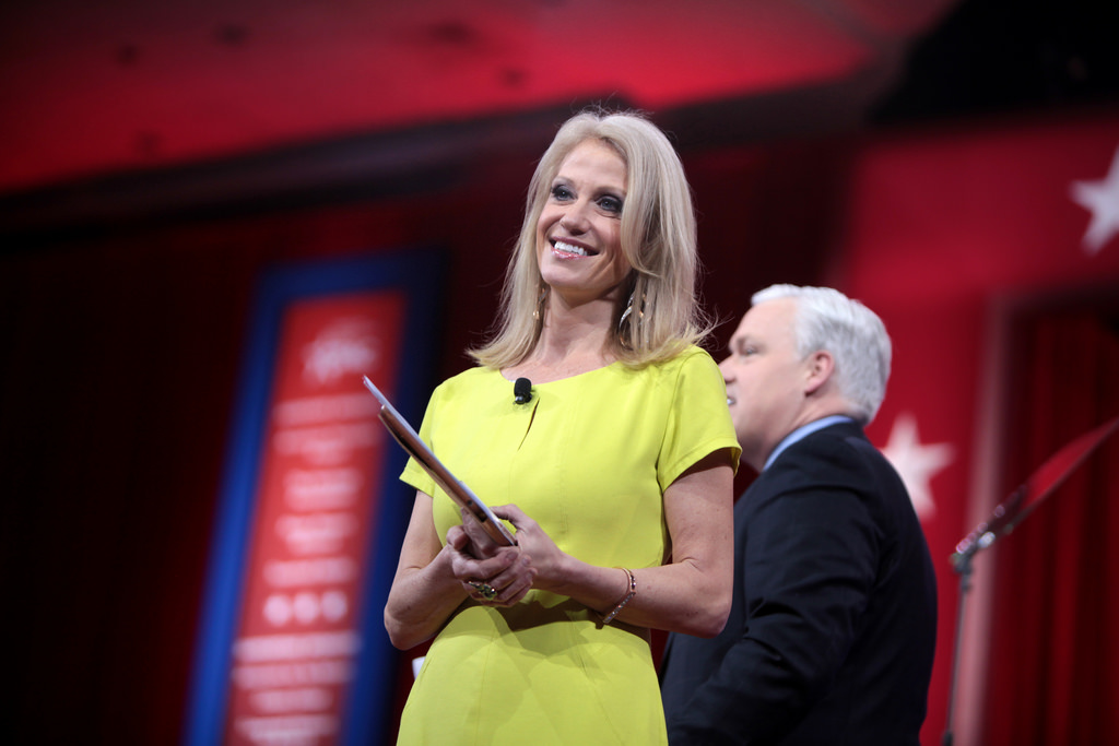 Trump's Campaign Manager: 'Undercover Voters' Will Win Us The Election