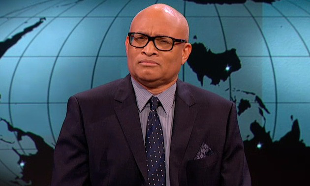 Larry Wilmore's Nightly Show Cancelled In Surprise Move