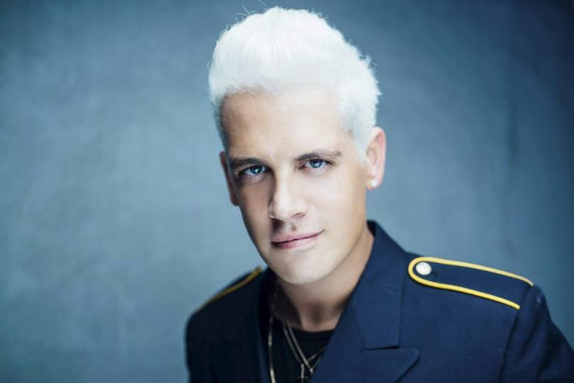 Milo Yiannopoulos: The Alt-Right's King Of Herbs
