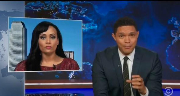 Trevor Noah Feels Sorry For Trump's 'Royally F*cked' Campaign Surrogates