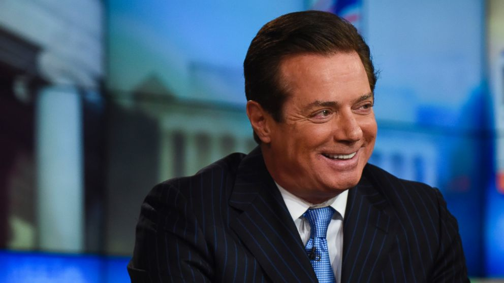 After Being Replaced And Embroiled In Scandals, Paul Manafort Quits Trump Campaign