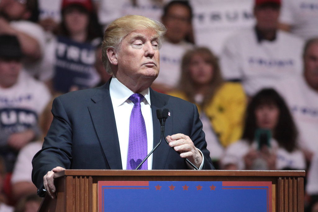 Journalists to Be Barred from Attending Trump's Renomination at GOP Convention