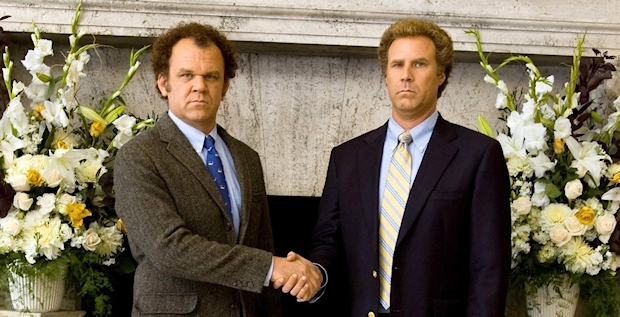 'Step Brothers' Co-Stars Reunite To Play Titular Characters In 'Holmes And Watson' Comedy