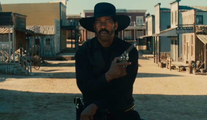 Delightfully Diverse, 'The Magnificent Seven' Is As Western As It Gets