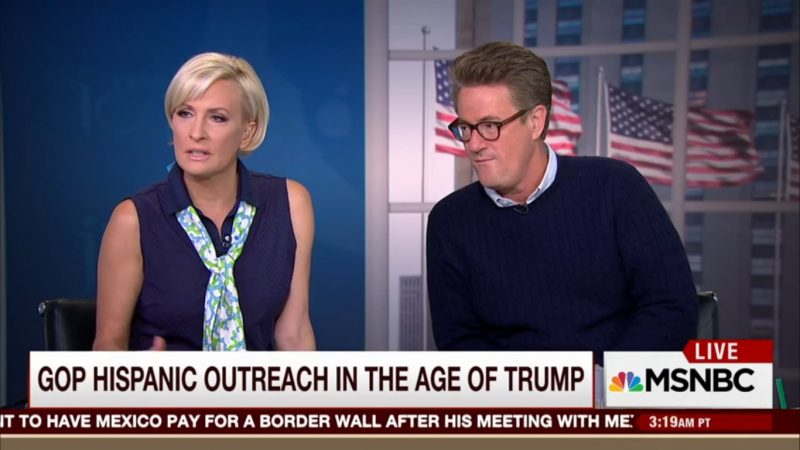 """Mika Brzezinski: Ann Coulter Makes A Living """"On Hate Speech And Hurting People"""""""