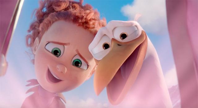 Image: Warner Animation