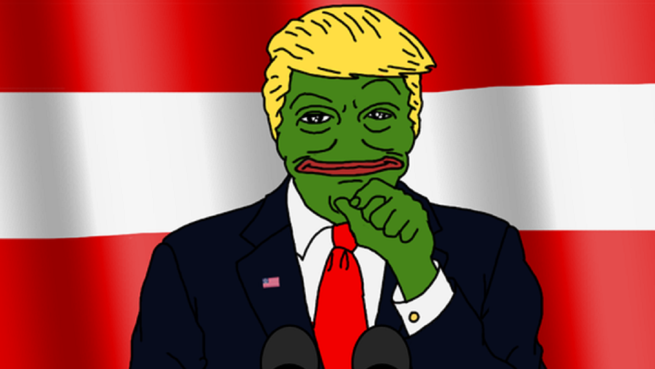 A Guide To The Alt-Right's Nationalism (Spoiler: It's Racist)