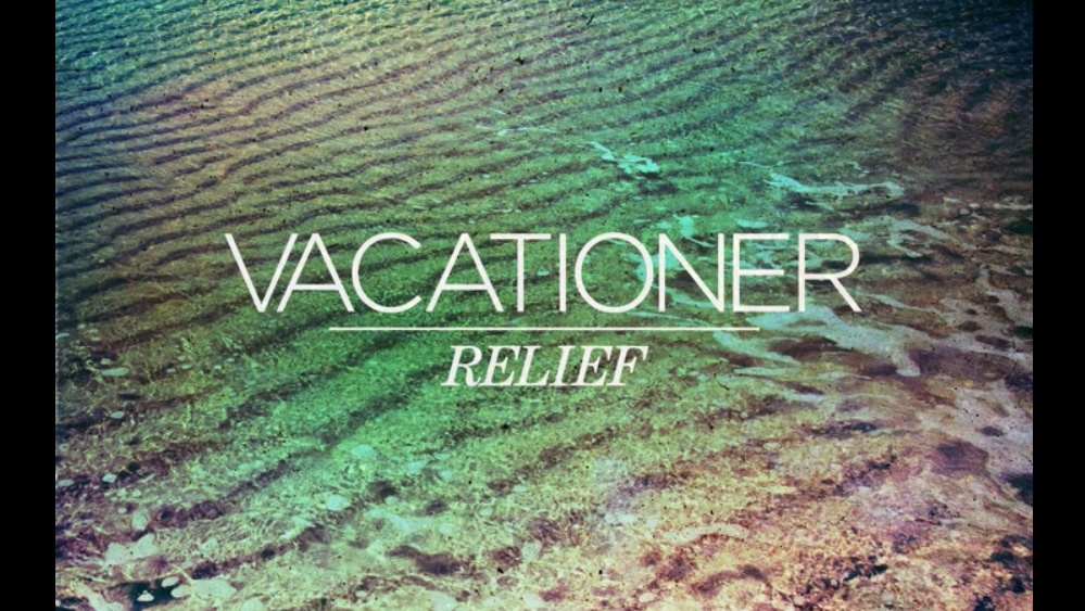 "Chill Out: With ""Paradise Waiting"" By Vacationer"