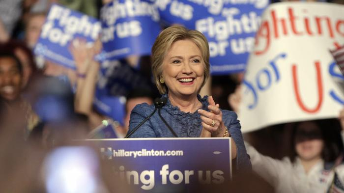 Clinton Campaign Has Eyes On Deep Red Arizona – And Maybe Even Texas