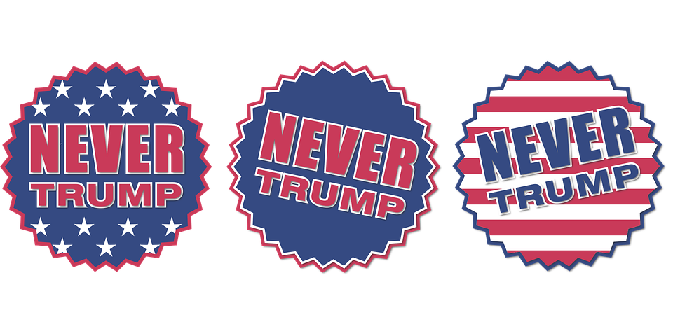 Can an App Make a #NeverTrump Impact on November 8?