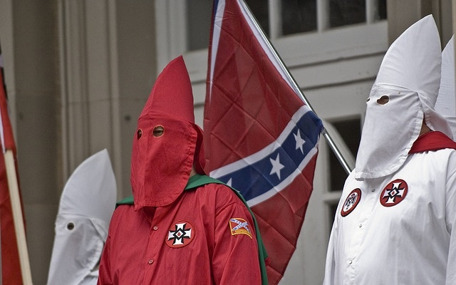 Trump Campaign Refuses Endorsement From Ku Klux Klan Newspaper
