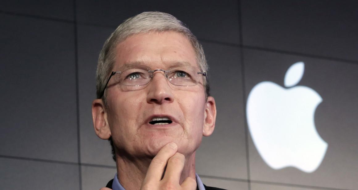 Tim Cook Moves To Break Up Apple Ecosystem With Phase-Out Of Airport WiFi Routers