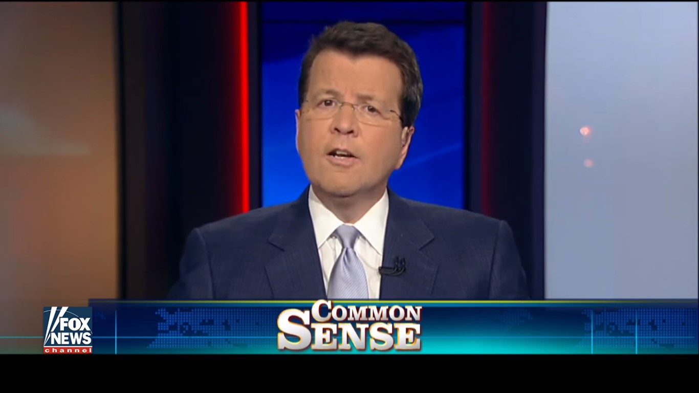 Fox News' Neil Cavuto Places Last In Demo On Thursday, MSNBC Leads Time Slot Across The Board