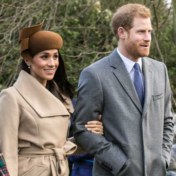 The Week in Anglophilia: Meghan Markle, Gun Control & the British Social Safety Net