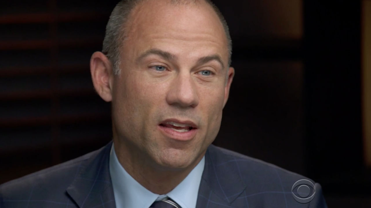Avenatti Dings 'Dazed Rudy' Giuliani After Off-The-Rails CNN Interview: 'Please Retire'