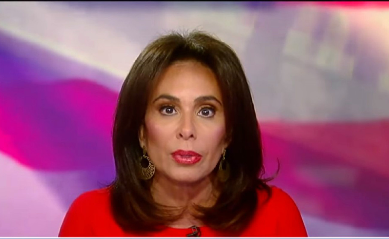 Fox News 'Strongly' Condemns Jeanine Pirro Questioning Ilhan Omar's Support of the Constitution