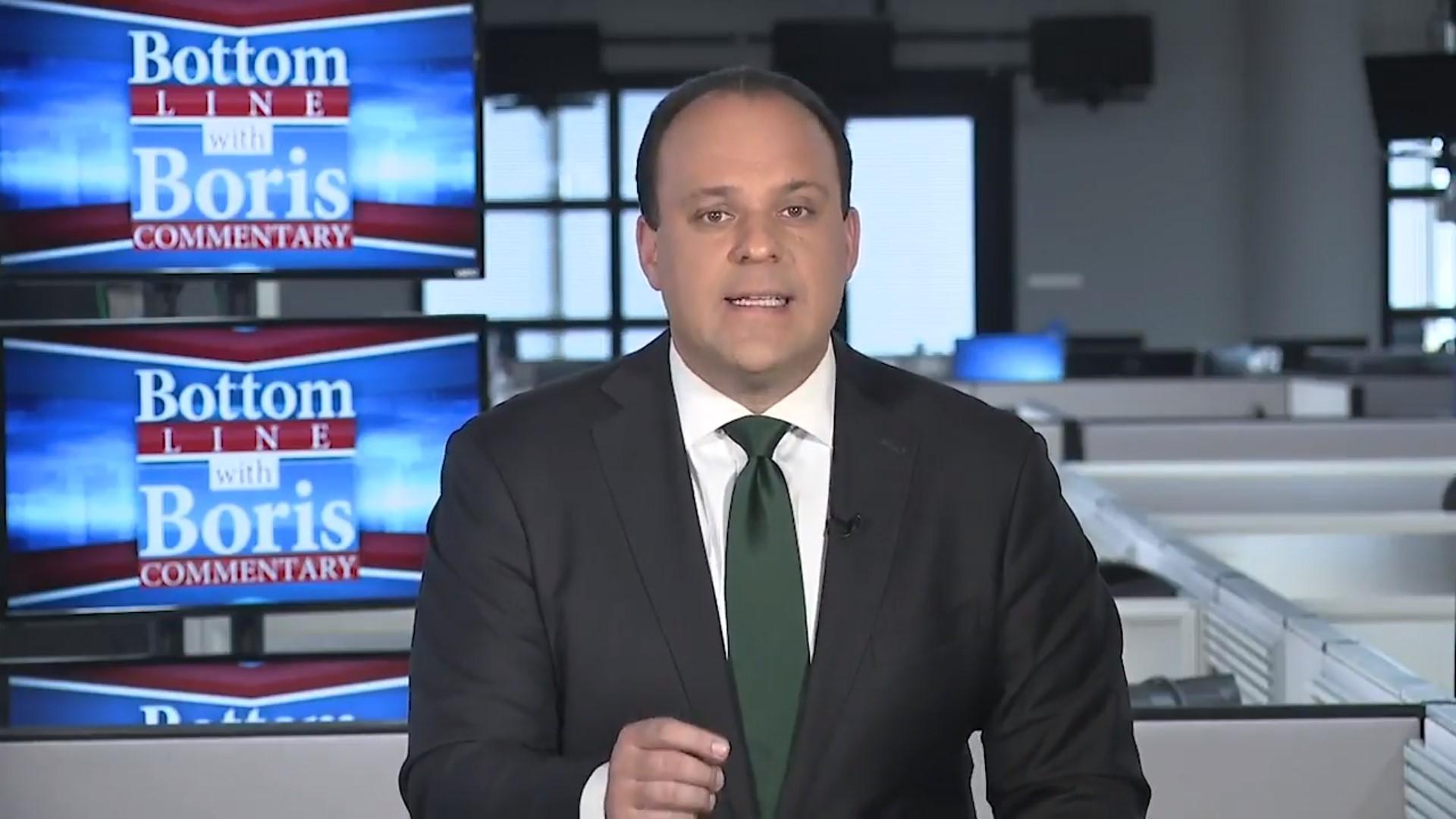 Must-Run Sinclair Segment Attacks Media For Making Trump Look Bad Over 'Zero Tolerance' Policy