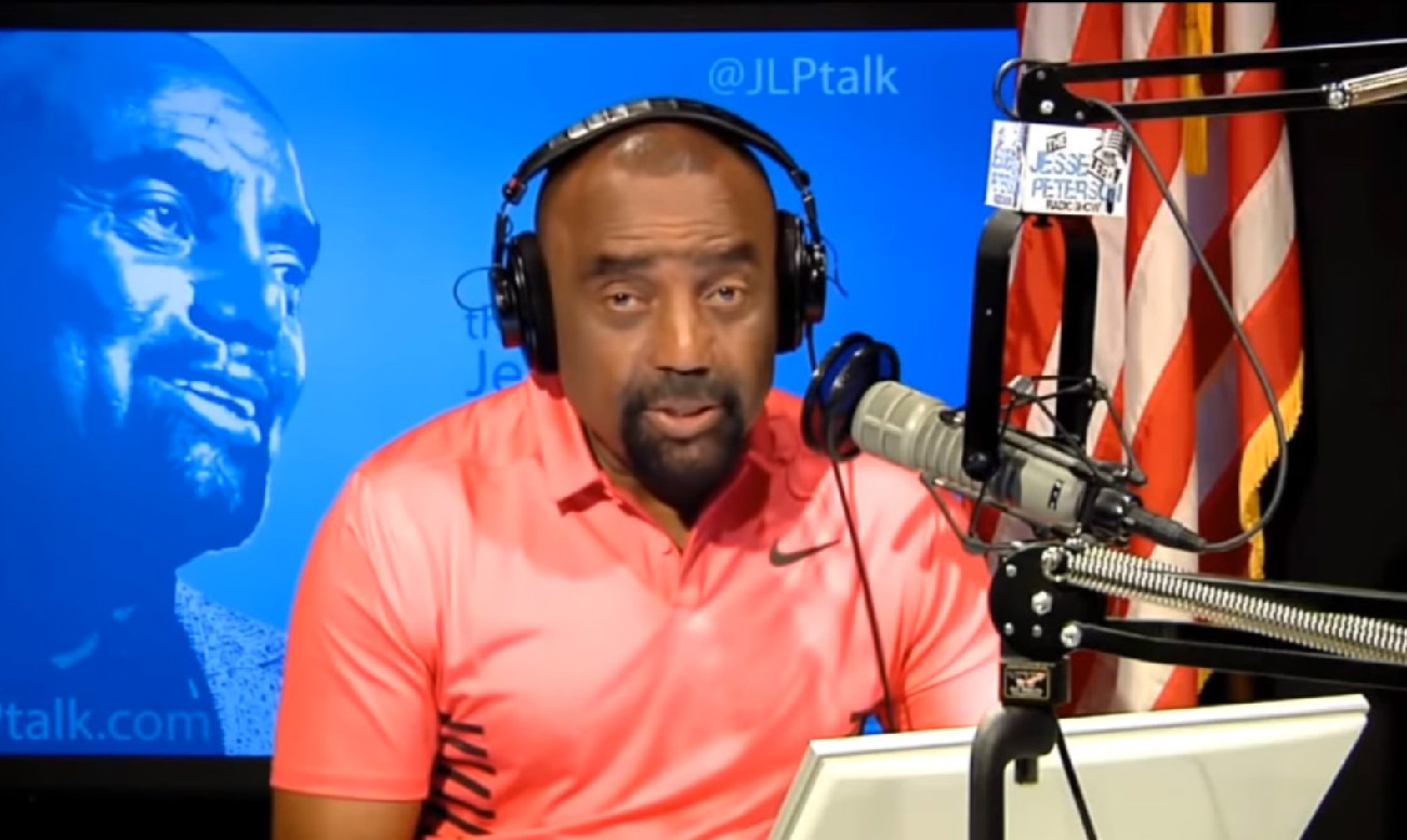 Right-Wing Radio Host: There's Nothing 'That Black People Have Gone Into And Made Better'