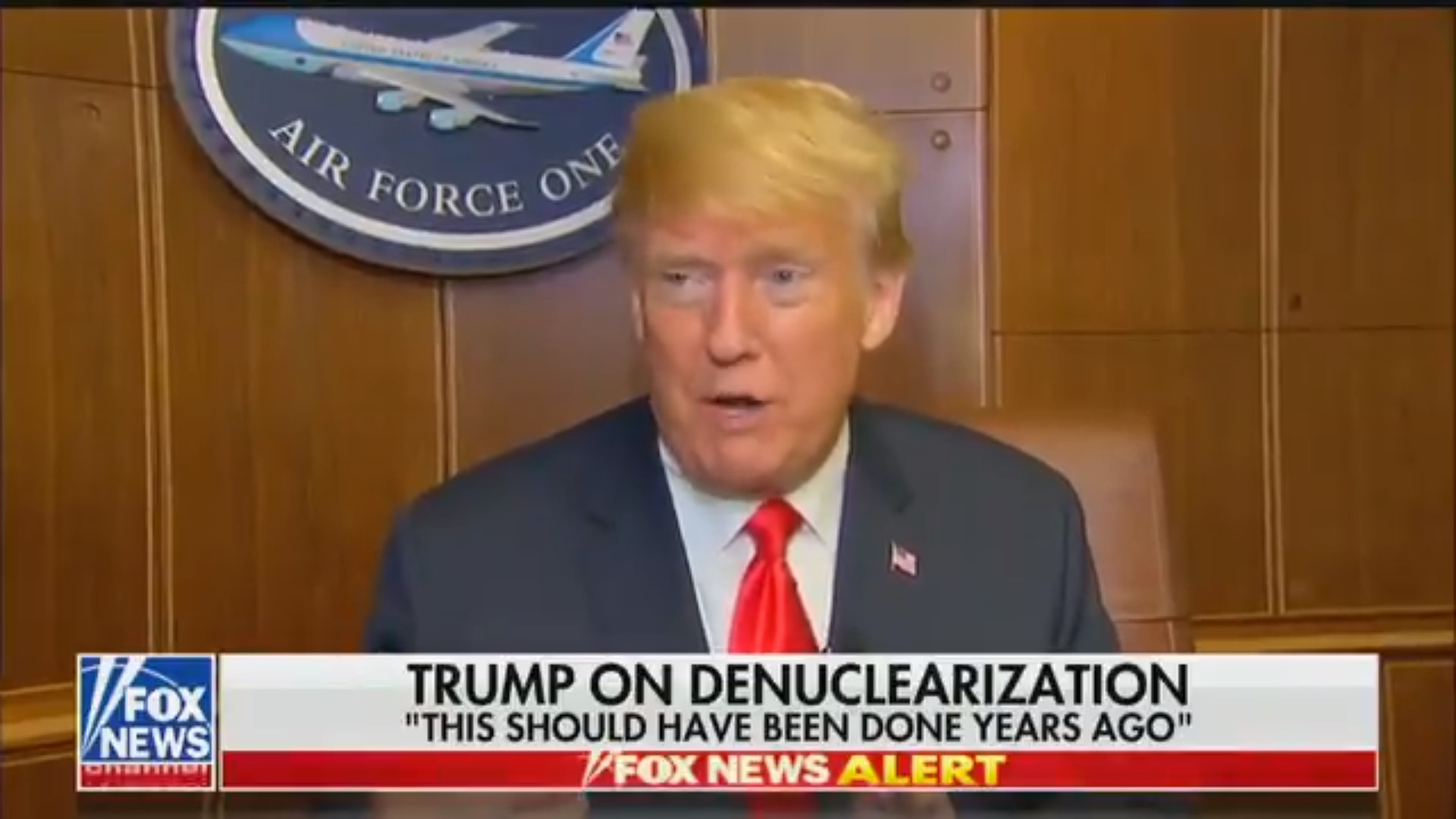 Watch Trump Go Full Whataboutism To Defend Kim Jong Un's Brutality: Others Have Done 'Really Bad Things'