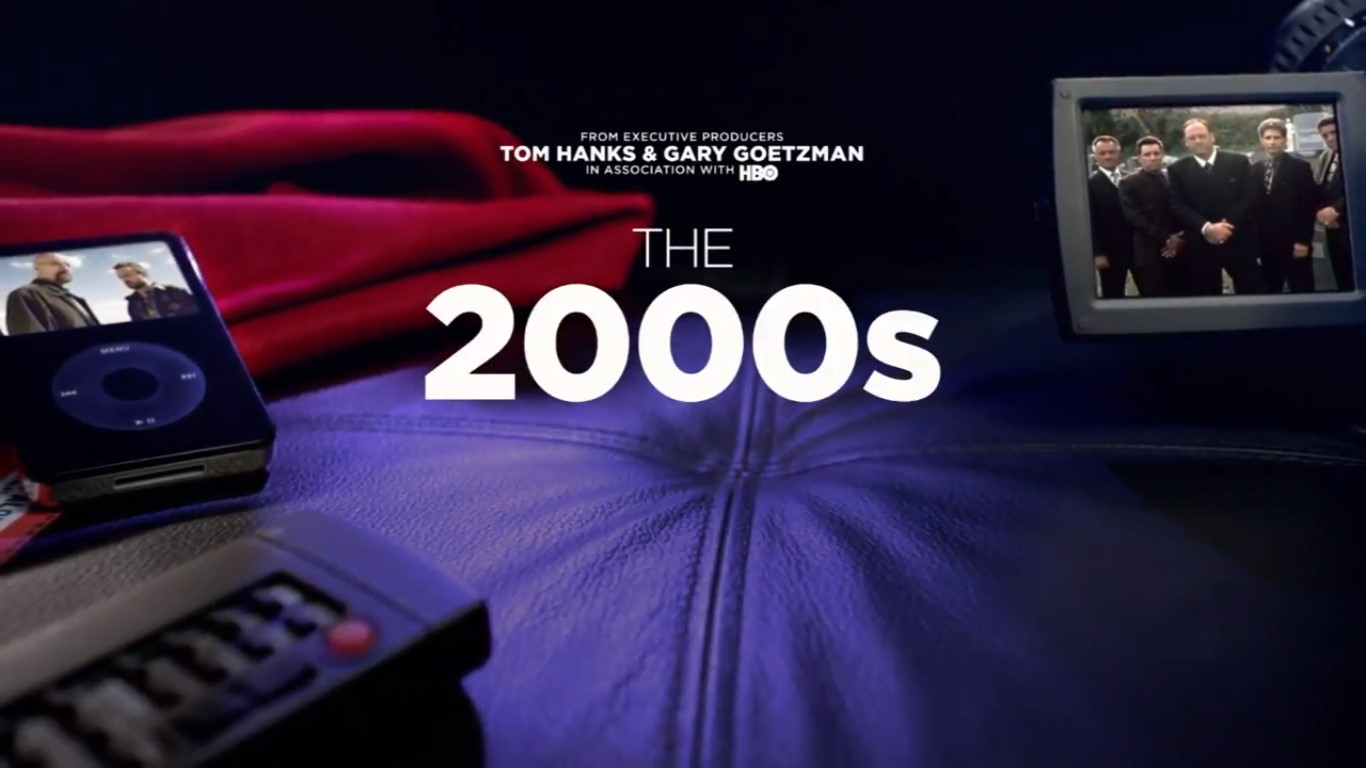 CNN Original Series 'The 2000s' Tops Demo On Sunday Night, Fox News Leads In Total Viewers