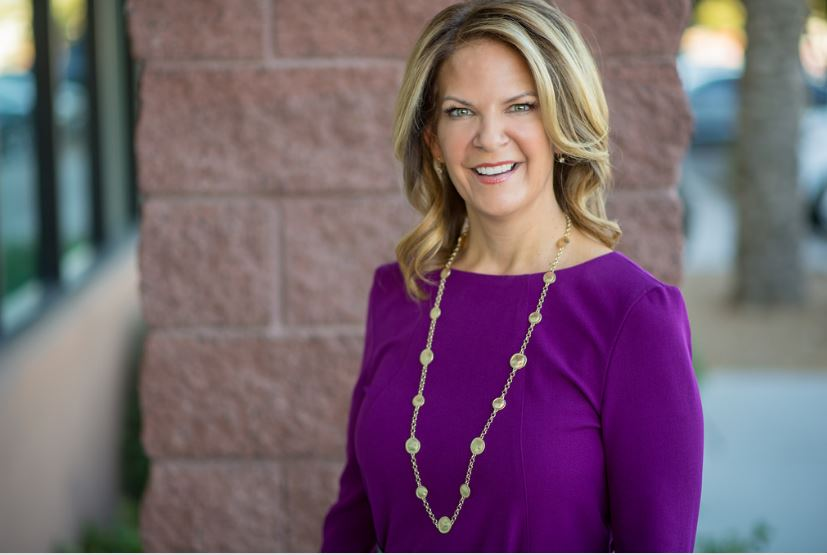 Kelli Ward Under Fire For Saying McCain Timed Cancer Statement To Hurt Her Campaign