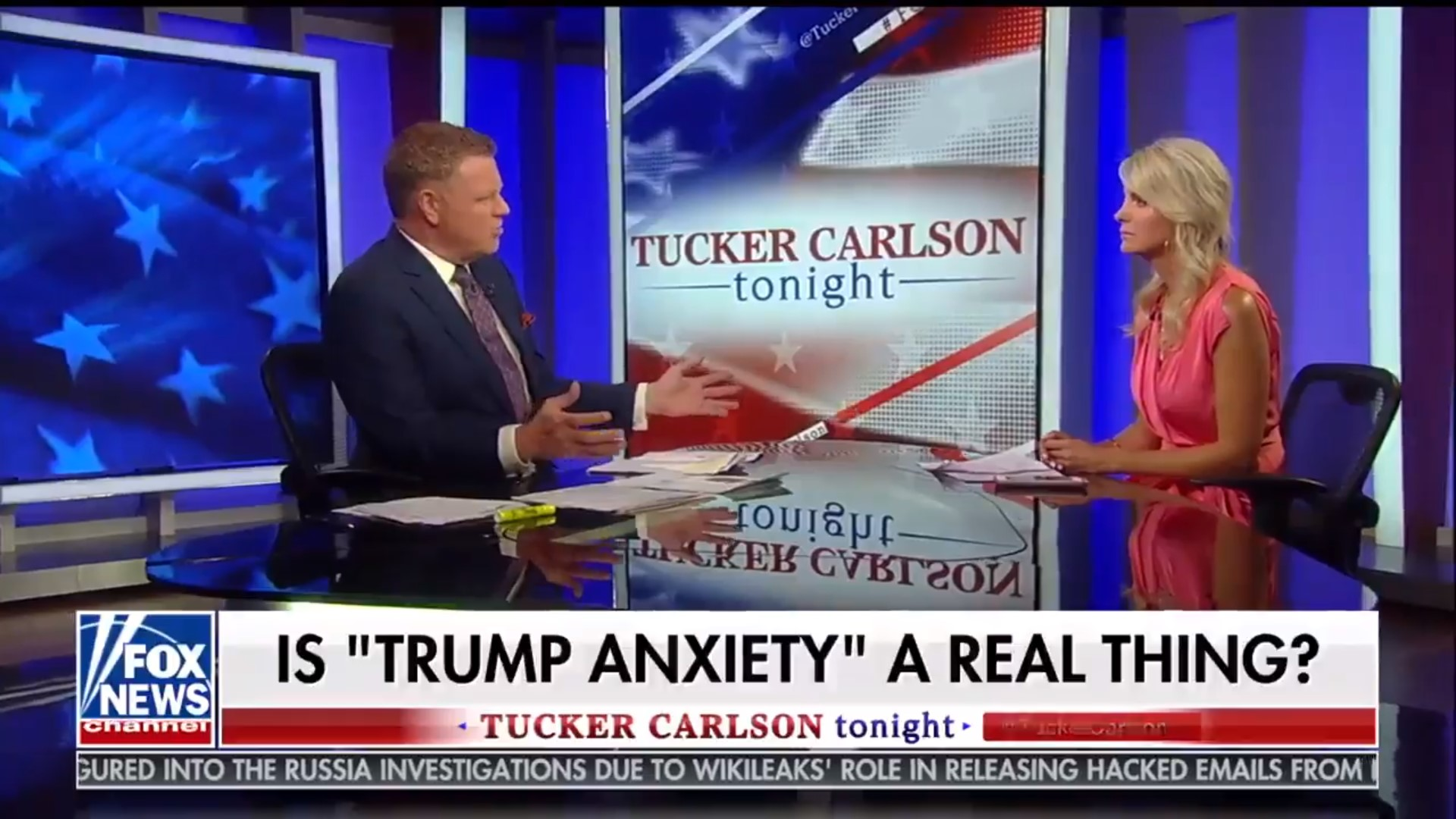 Fox And Friends And Fox's Primetime Shows Virtually Ignore Rep. Chris Collins' Indictment