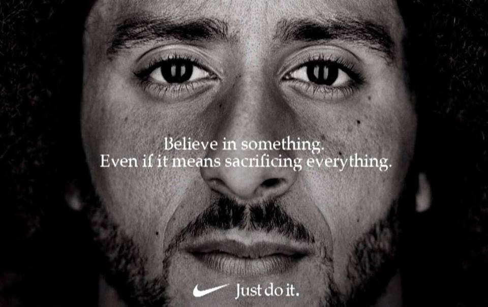 'Just Do It' Like Nike: What Is The Cost Of Victory