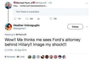 Michael Flynn Jr.